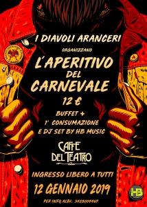 Locandina Apericena Diavoli 2019-1